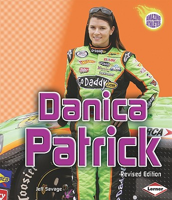 Danica Patrick By Savage, Jeff