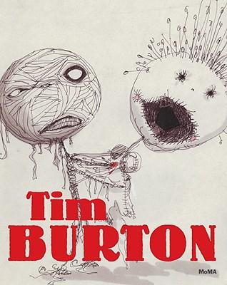 Tim Burton By Magliozzi, Ron/ He, Jenny/ Burton, Tim (CON)/ Lowry, Glenn D. (FRW)